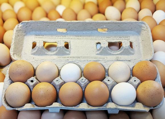 David's Eggs