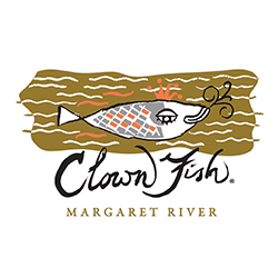 Clown Fish and Cowaramup Wines