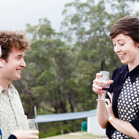 TASTE GREAT SOUTHERN 2015 - PORONGURUP W