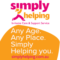 Simply Helping - Website Advert_250x250p