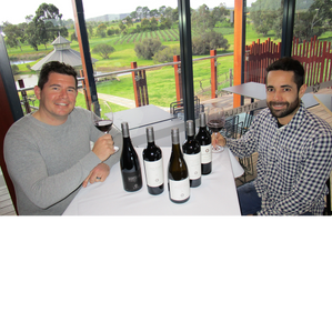 Swan Valley Wine Shows Off!