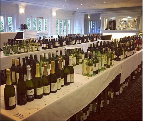 Swan Valley Wine Show