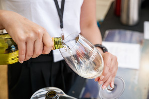 Pick the right ticket type for you at City Wine