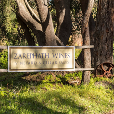 ZAREPHATH WINES
