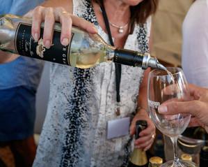 Newbies to City Wine
