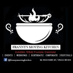 Franny's Moving Kitchen