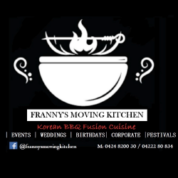 Franny's Moving Kitchen