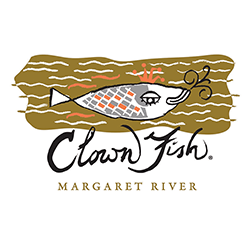 Clown Fish & Cowaramup Wines