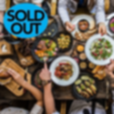 Taste Great Southern Express - SOLD OUT.