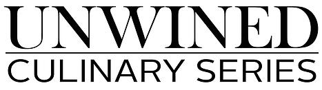 UnWined Subiaco Logo - Culinary Series -