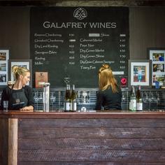Galafrey Long Table Lunch - Wine