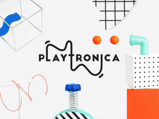 Playtronica + Dovlatov