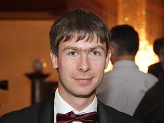 Играть в Довлатова с Михаилом Скипским