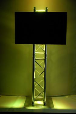 Add LED Monitors To Any Setup