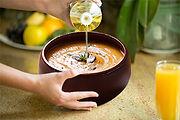 טיפתזונה עדנה- בישול חכם בשמן