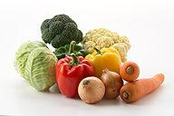 טיפתזונה עדנה- ירקות חי