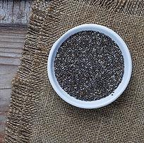 טיפול בתזונה עדנה- צ'יה