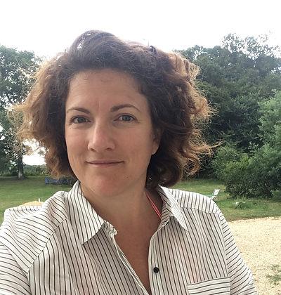 Aline Baudry-Scherer rédactrice