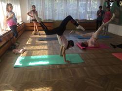 Be Fit – Obóz Fitness i Sport