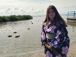 W kraju kwitnącej wiśni – obóz japoński