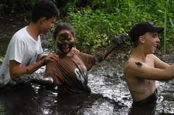 Śladami Beara Gryllsa – obóz survivalowy