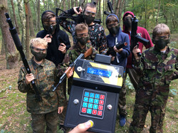Counter Strike 2.0 – Obóz fabularny