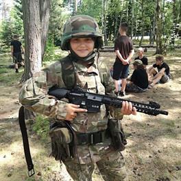 Młody Komandos