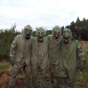 Radioaktywna Przygoda STALKER