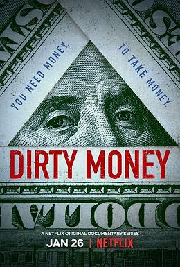 Dirty Money I [ Payday Episode & Short Drug Episode ]