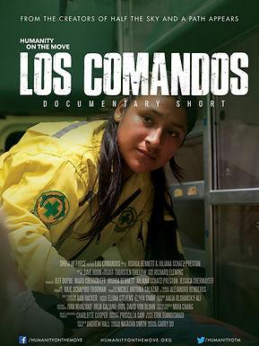 Los Comandos
