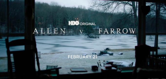 Allen Versus Farrow