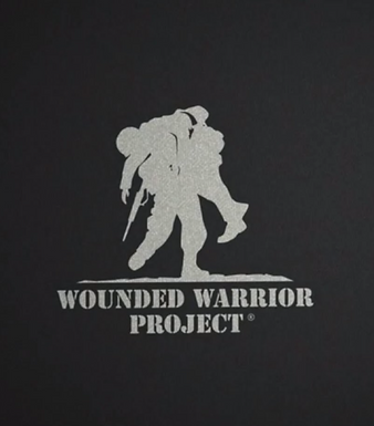 The Wounded Warrior Series