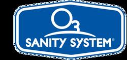 SANITY SYSTEM
