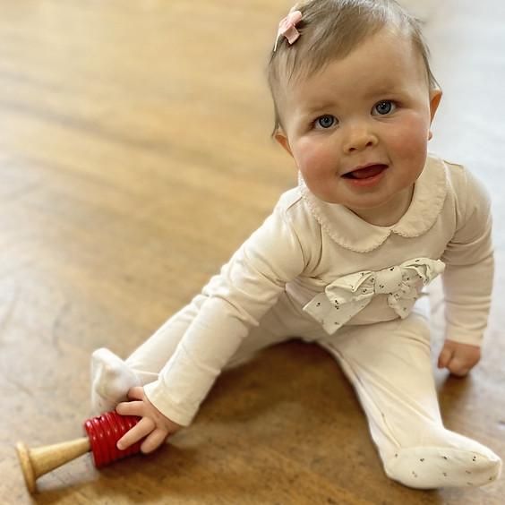 Formby Babies Term 6
