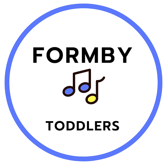 Formby Toddlers Term 6  (1)
