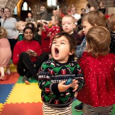 Teeny Maestros Christmas Concert TODDLER