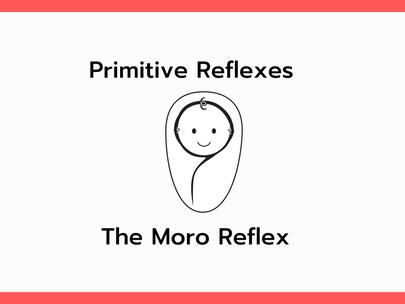 The Moro Reflex