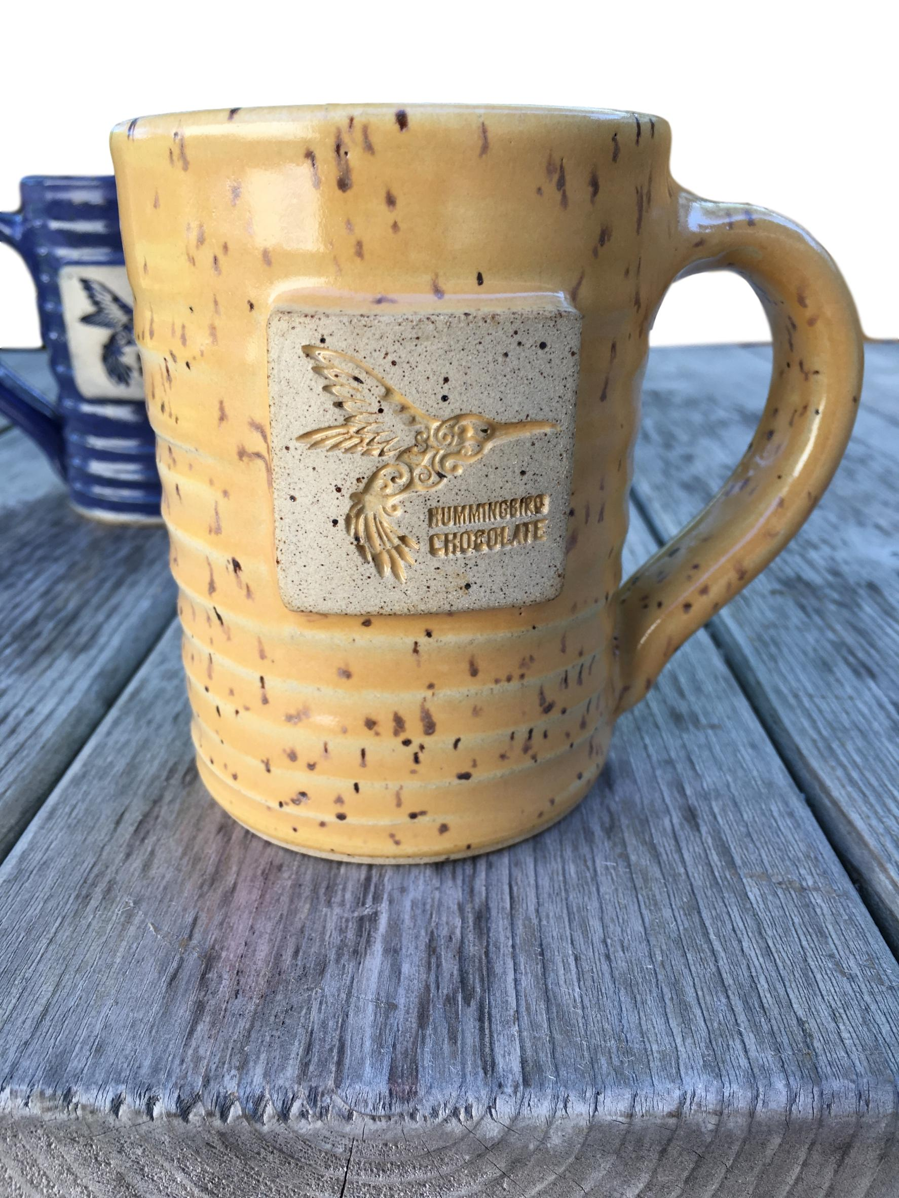 Custom-mug-coffee-pottery