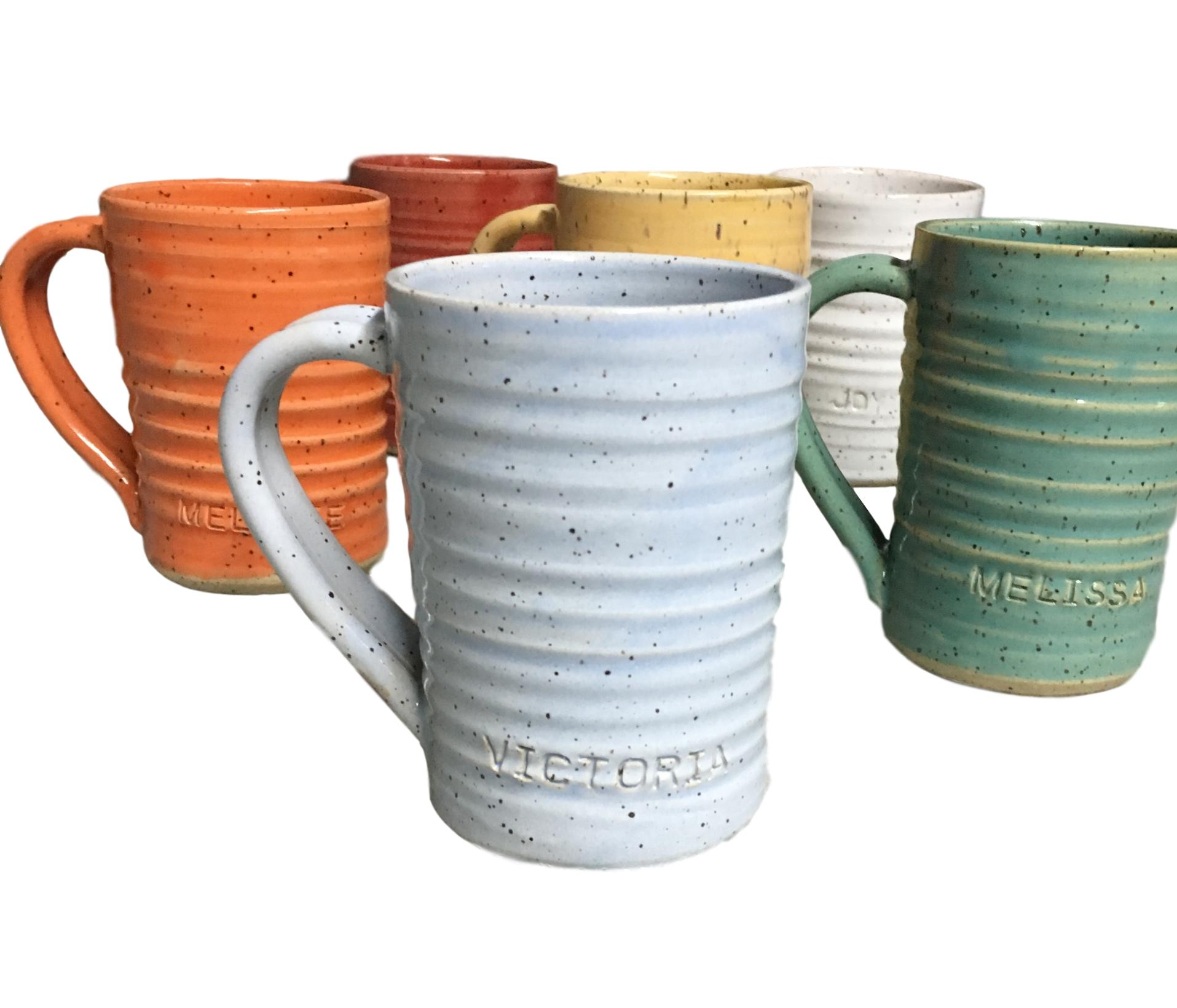pottery-coffee-mug
