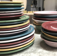 redclay-colourful collection