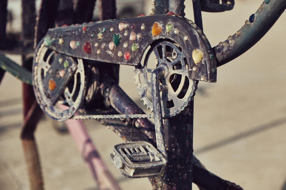 Sparkle Pony's Gears