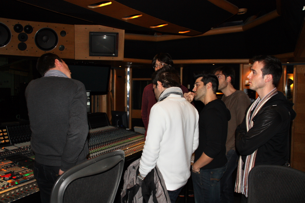 Air Studios (Londres)