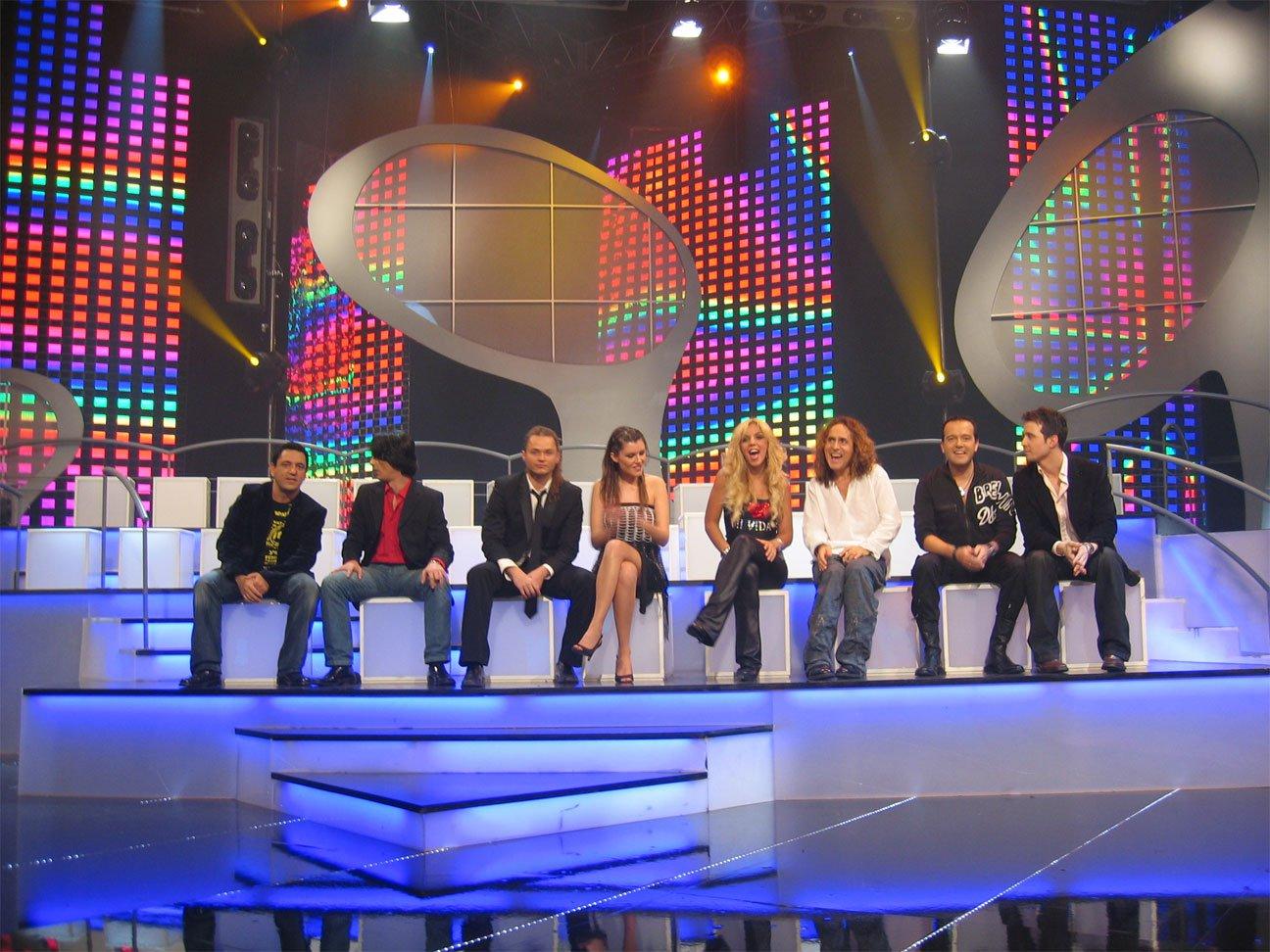 Misión Eurovisión (RTVE)