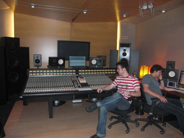 Estudios Ten (Sabadell)