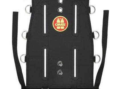 OMS Sidemount Adapter