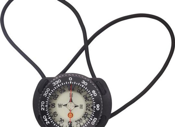 OMS Wrist Compass