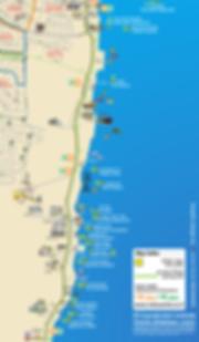Eilat Dive Sites
