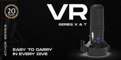 SUEX VRX and VRT