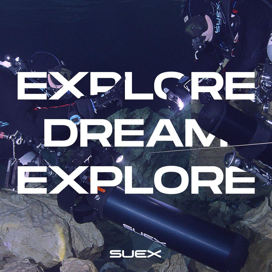 Explore Dream Explore