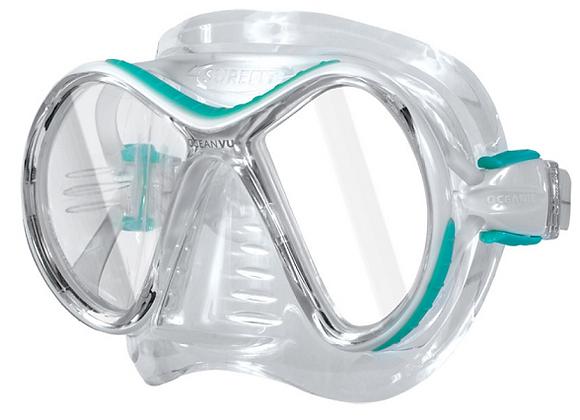 Ocean Vu Mask